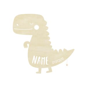Night Light Dana the Dinosaur personalized for Babys and...