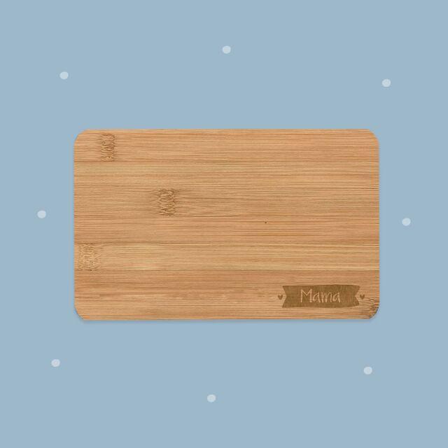 """Set of 2 breakfast boards """" Heart shield""""..."""