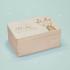 """Erinnerungsbox """"Reh"""" personalisiert für Kind & Baby"""